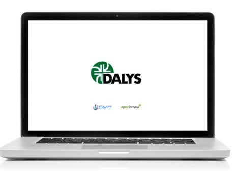 Dalys – Grupo Juper
