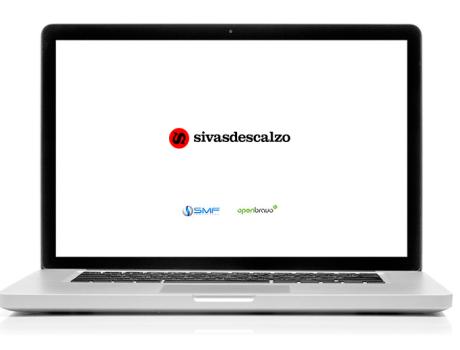 SiVasDescalzo.com